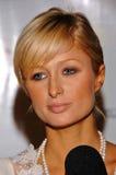 Paris Hilton Fotos de archivo