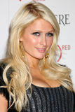Paris Hilton Arkivbilder