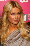 Paris Hilton Royaltyfria Bilder