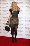Paris Hilton Royaltyfria Bilder