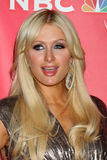 Paris Hilton Stock Photo