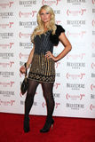 Paris Hilton Royaltyfri Foto