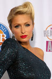 Paris Hilton Royalty Free Stock Photos