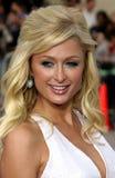 Paris Hilton Royalty Free Stock Images