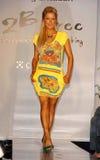 Paris Hilton Stock Photo