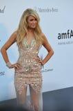 Paris Hilton Royalty Free Stock Image