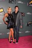 Paris Hilton,Doug Reinhardt Royalty Free Stock Image