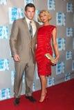 Paris Hilton,Doug Reinhardt Stock Image