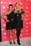 Paris Hilton,Kyle Richards Royalty Free Stock Photo