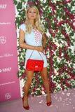 Paris Hilton Royalty Free Stock Photography