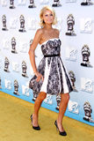 Paris Hilton. At the 2008 MTV Movie Awards. Gibson Amphitheatre, Universal City, CA. 06-01-08 Stock Photo