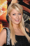 Paris Hilton, Rush Royalty Free Stock Images