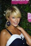 Paris Hilton Royalty Free Stock Photos