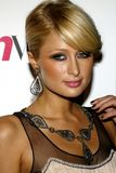 Paris Hilton. At the Teen Vogue Young Hollywood Issue Party held at the Sunset Tower in West Hollywood, USA on September 20, 2006 Royalty Free Stock Image