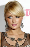 Paris Hilton. WEST HOLLYWOOD, CALIFORNIA. Wednesday September 20, 2006. Paris Hilton attends the Teen Vogue Young Hollywood Issue Party held at the Sunset Tower Stock Photos