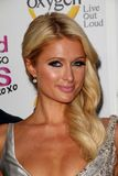Paris Hilton Royalty Free Stock Photography