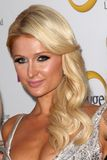 Paris Hilton. At 'The World According to Paris' Premiere Party, Roosevelt Hotel, Hollywood, CA 05-17-11 Royalty Free Stock Image