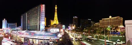 Paris Hotel and Casino, Bellagio Hotel and Casino, metropolitan area, city, cityscape, urban area. Paris Hotel and Casino, Bellagio Hotel and Casino is stock images