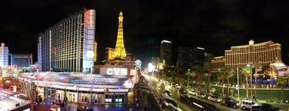 Paris Hotel and Casino, Bellagio Hotel and Casino, metropolitan area, cityscape, city, metropolis. Paris Hotel and Casino, Bellagio Hotel and Casino is stock photography
