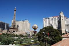 Paris Hotel and Casino, Bellagio, landmark, metropolitan area, city, sky. Paris Hotel and Casino, Bellagio is landmark, sky and building. That marvel has stock images