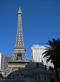 Paris Hotel and Casino, Las Vegas, Nevada Stock Photos