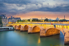 Paris. Stock Images