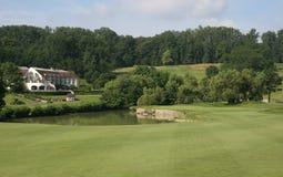 Free Paris International Golf Club, Stock Image - 2619661