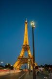 PARIS - JULI 12, 2013 Arkivfoton