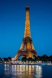 PARIS - JULI 12, 2013 Royaltyfri Bild
