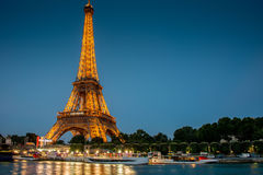 PARIS - JULY 12, 2013 Royalty Free Stock Photography