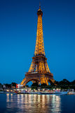 PARIS - JULY 12, 2013 Royalty Free Stock Image