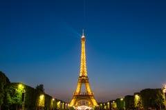 PARIS - JULY 12, 2013 Royalty Free Stock Photos