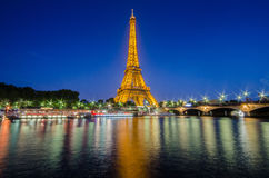 PARIS - JULY 12, 2013 Stock Photos