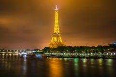 PARIS - JUNE 15 Royalty Free Stock Photos