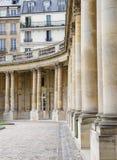 Paris-Kunstmuseum und jüdische Geschichte Lizenzfreies Stockbild