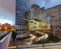 Paris - La Defense Stock Photos