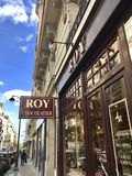 ROY royalty free stock photo