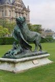 Paris landmark Stock Photos