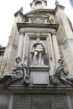 Paris landmark Stock Photo