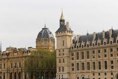 Paris landmark Stock Images