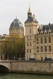 Paris landmark Stock Image