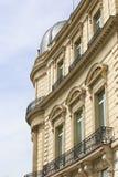 Paris landmark Royalty Free Stock Photos