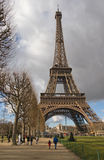 Paris landmarks Stock Photos