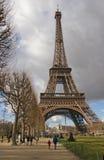 Paris landmarks Stock Photos