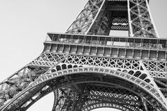 Paris landmarks Royalty Free Stock Image