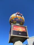 Paris, Las Vegas Royalty Free Stock Images