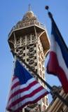 Paris Las Vegas Stock Images