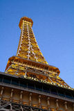 Paris Las Vegas hotel and casino Stock Images
