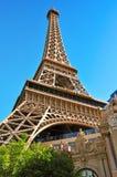 Paris Las Vegas Hotel in Las Vegas, United States Royalty Free Stock Images