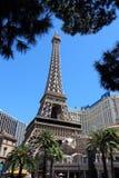 Paris Las Vegas Royalty Free Stock Photos